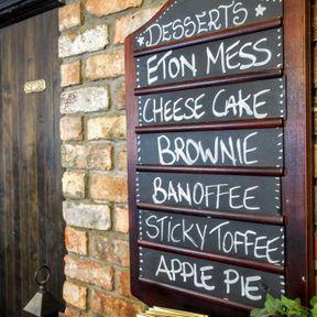 Restaurant | The Woodpecker Bar & Restaurant | Wicklow